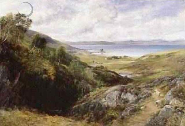 A trip to Arran in 1891