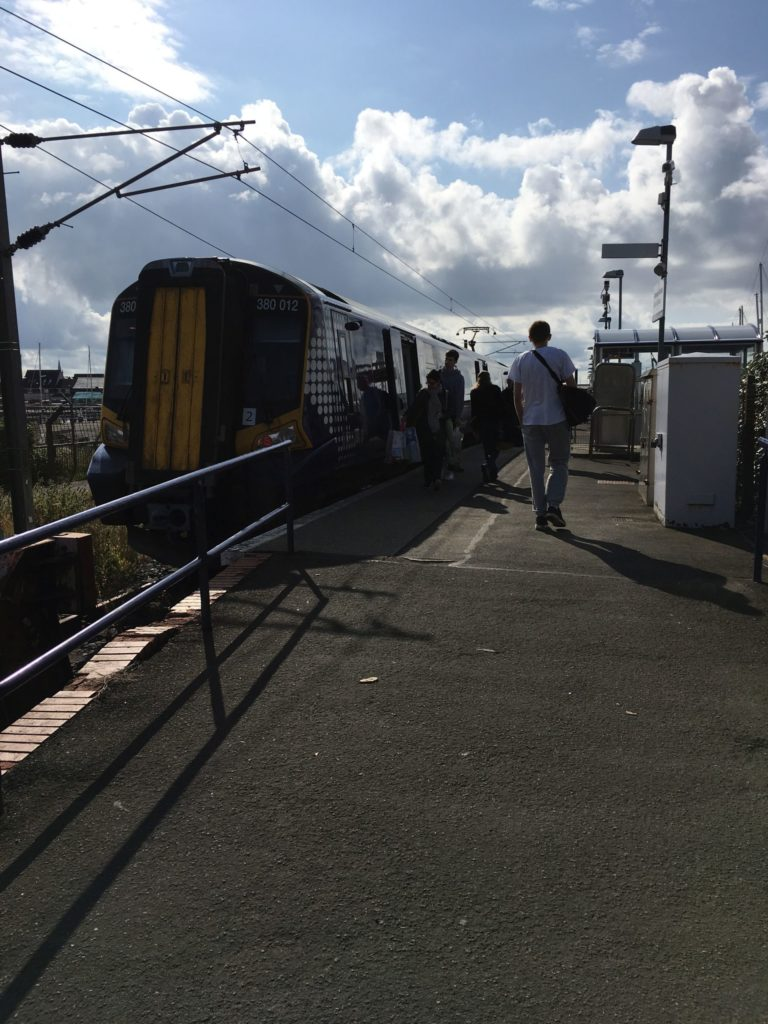 ScotRail leave passengers stranded for days