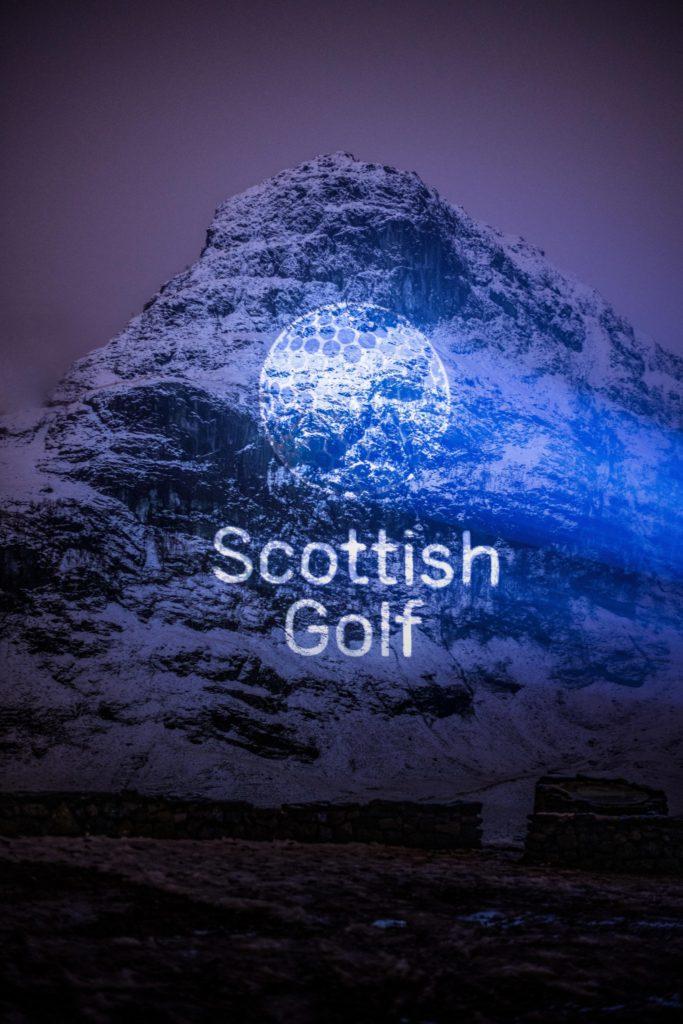 A new era for Scottish Golf