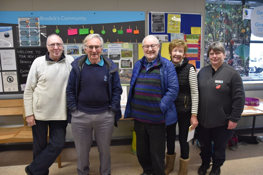 Groups make pitch for your Co-op cash