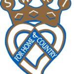 The original SWRI badge design.