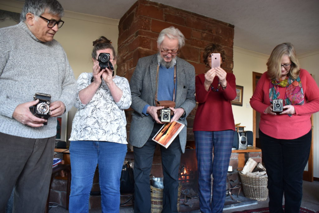 U3A goes online to help combat social isolation