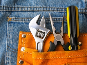HOME SUPPLIES AND ESSENTIAL REPAIRS