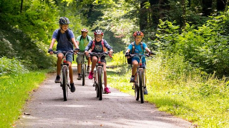 Proposed off-road cycle route needs your views