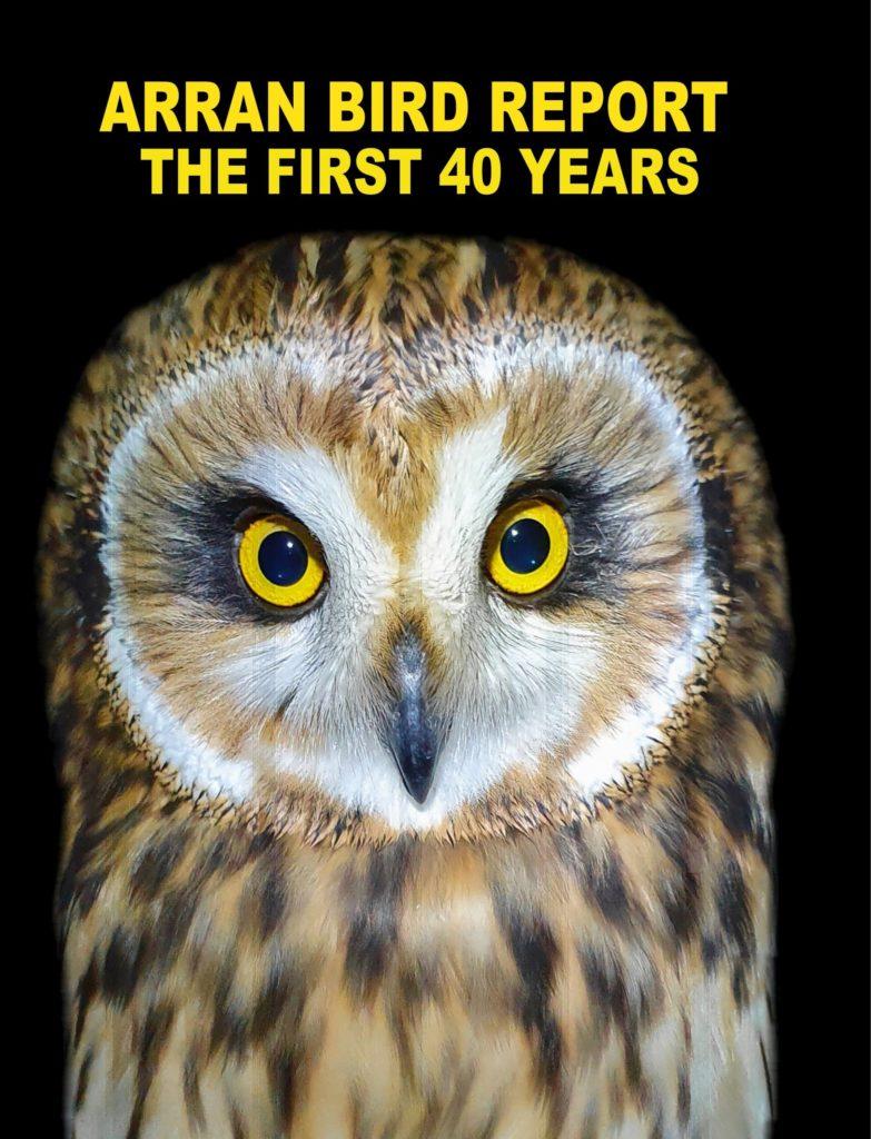 Owl research on Springwatch