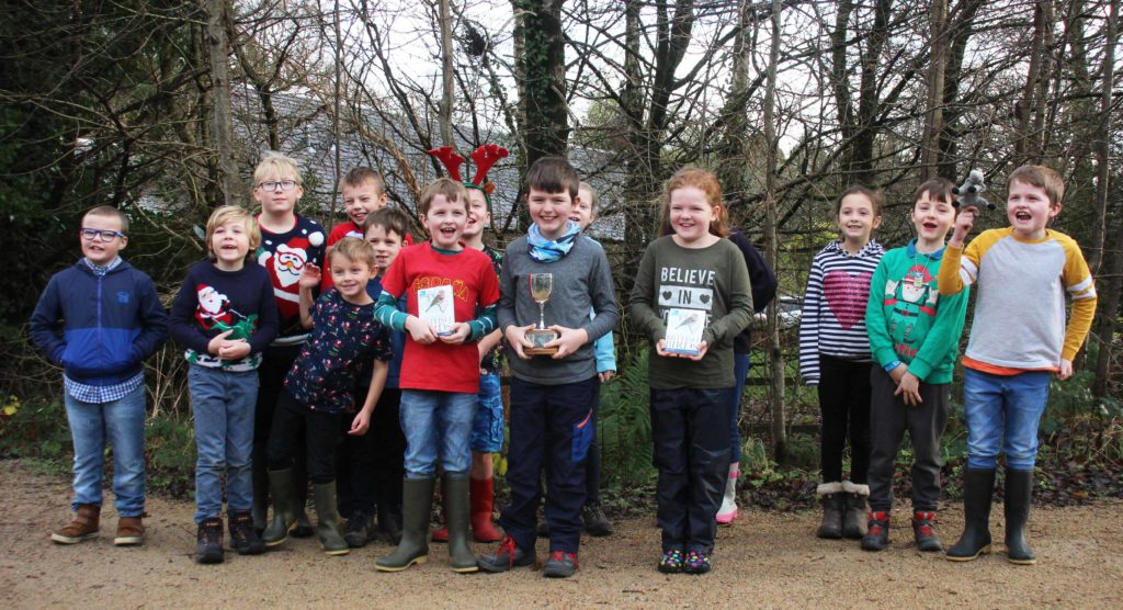 Youngsters in plea to save nature club