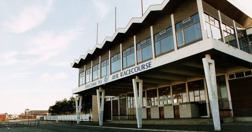 Ayr Gold Cup receives top ITV billing