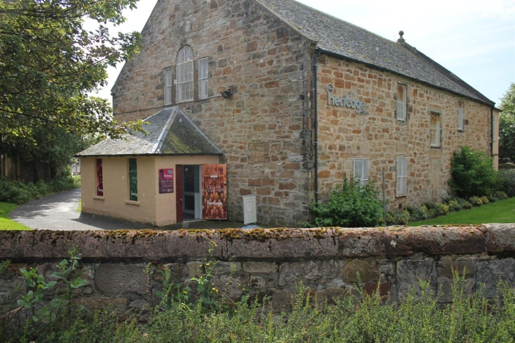 Heritage Centre to document life in lockdown