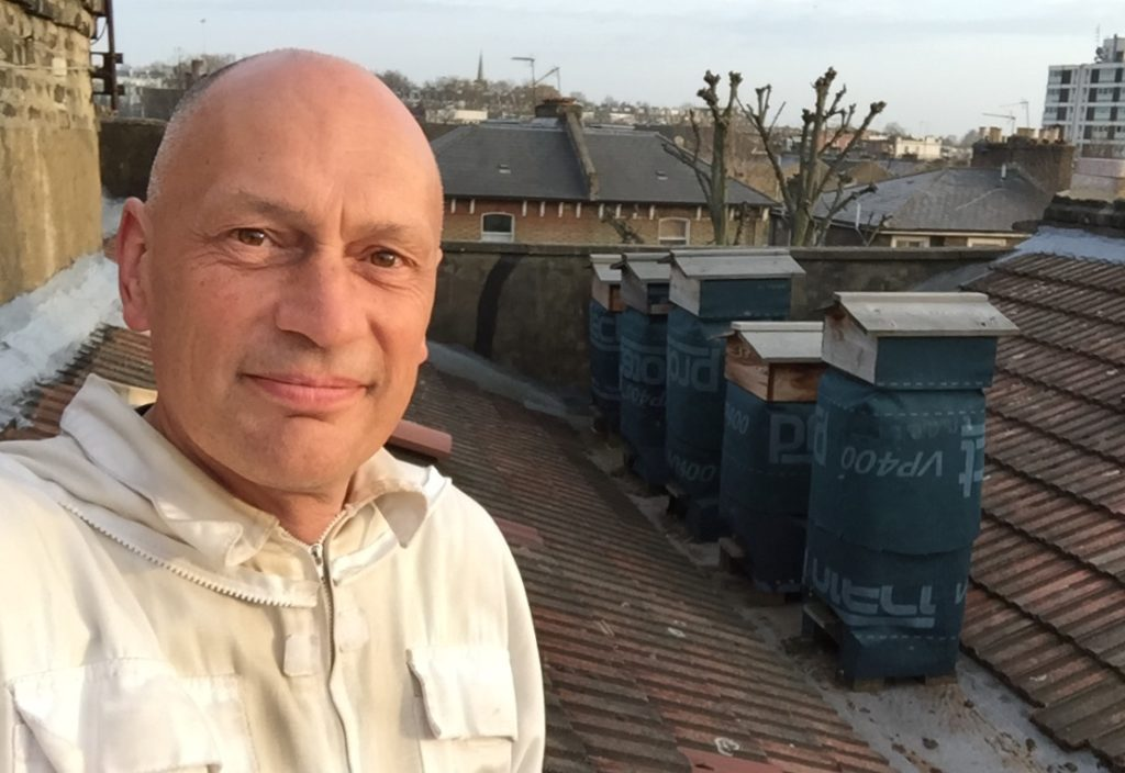 Beekeeping talk stung by Covid restrictions