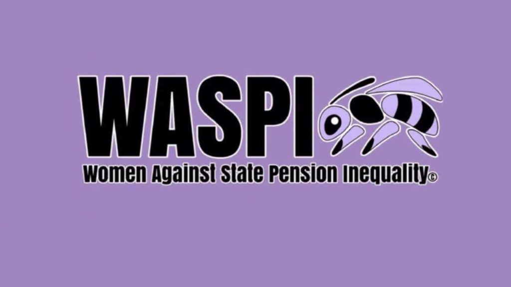 Disappointment for WASPI women