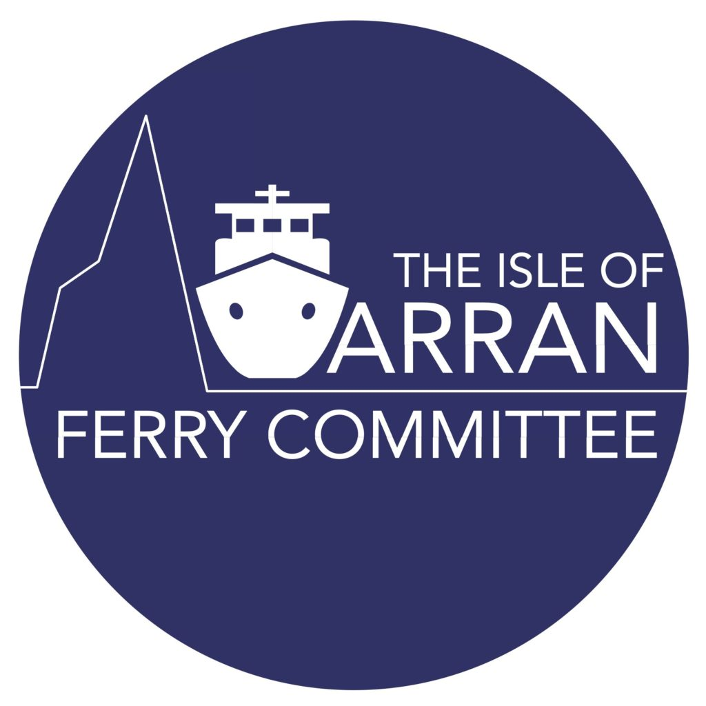 Early ferry would help get goods to Arran on time