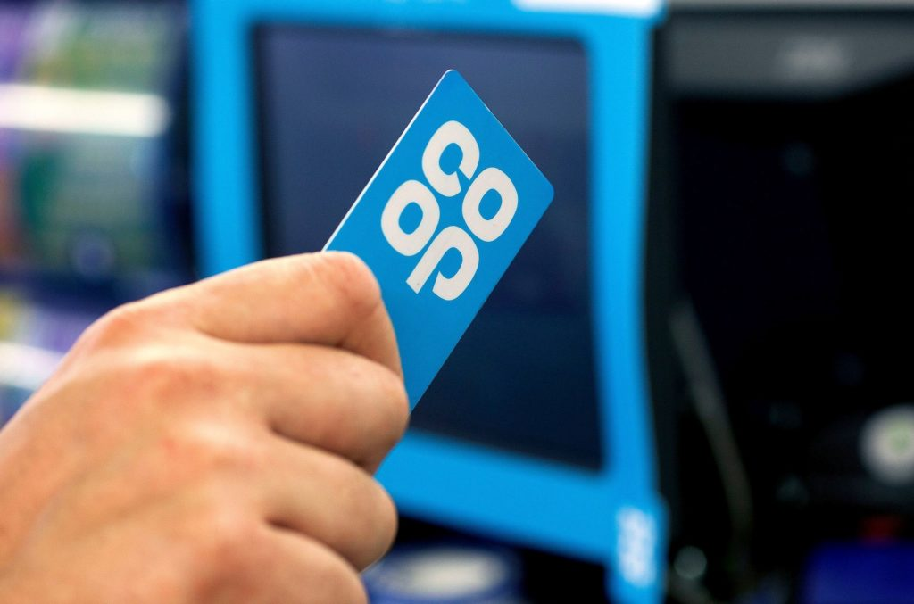Huge incentive for new Co-op members