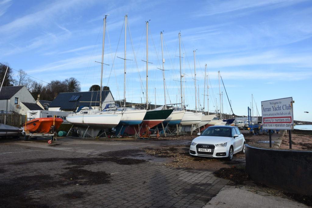 Boating community urged to follow latest guidance
