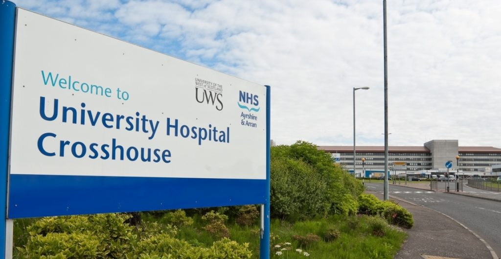 Surgery postponed as hospitals struggle to cope