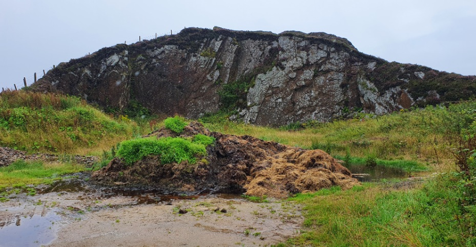Way cleared to reopen quarry for whinstone