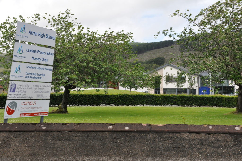 Council considers recovery and renewal plan for KA Leisure