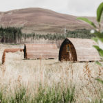 Rural businesses are diversifying in numerous ways, including glamping.