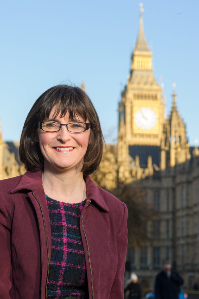 MP promoted to front bench team