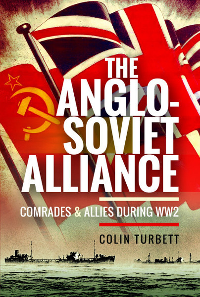 Looking back at the important Anglo-Soviet wartime alliance