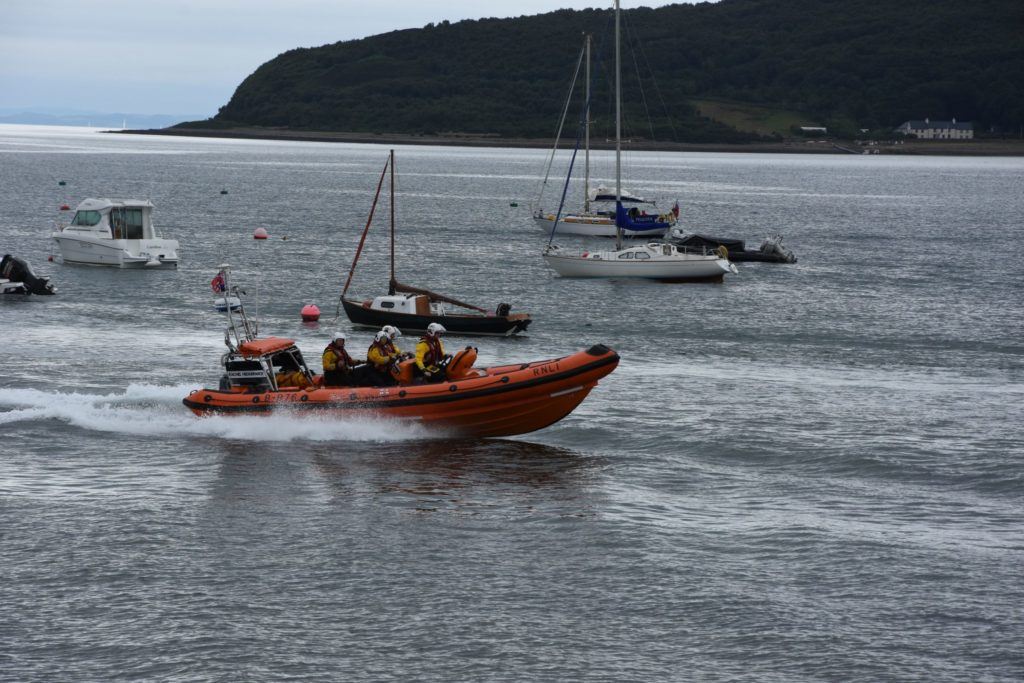 RNLI launch Mayday campaign