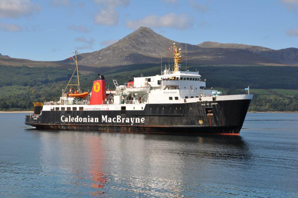 CalMac in second ferry return pledge but capacity worries remain