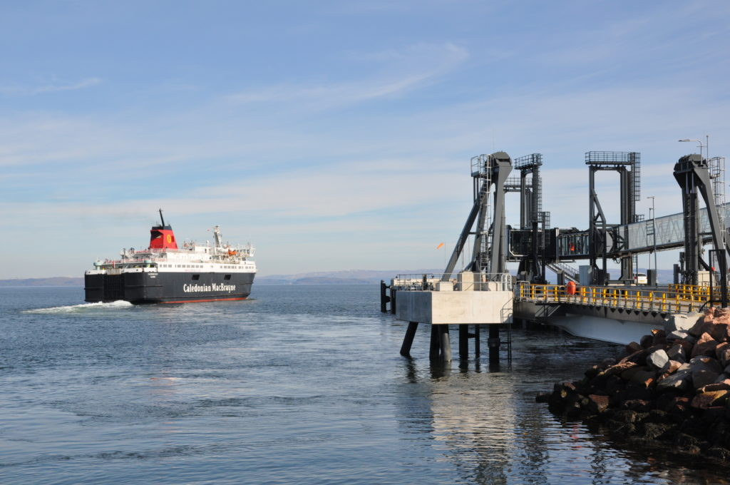 No-shows add to ferry woes