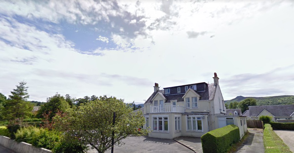 St Elmos to be converted to flats
