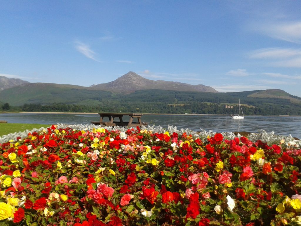 Take an immersive Geotour of Arran