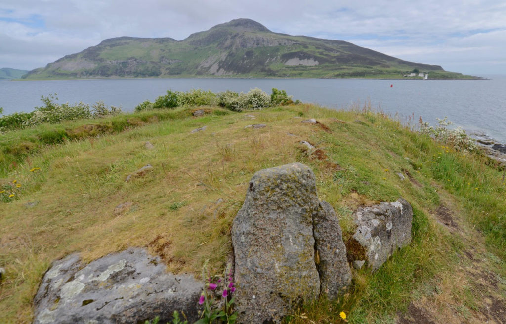 Lack of signs at historical Viking site