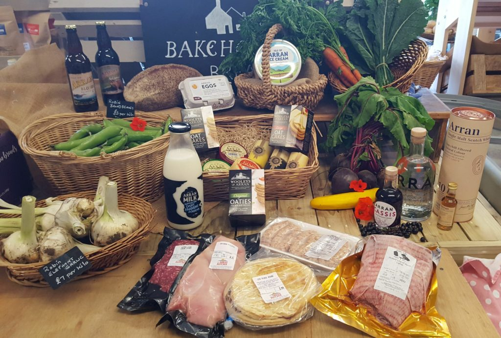 Food-to-market project gets funding support