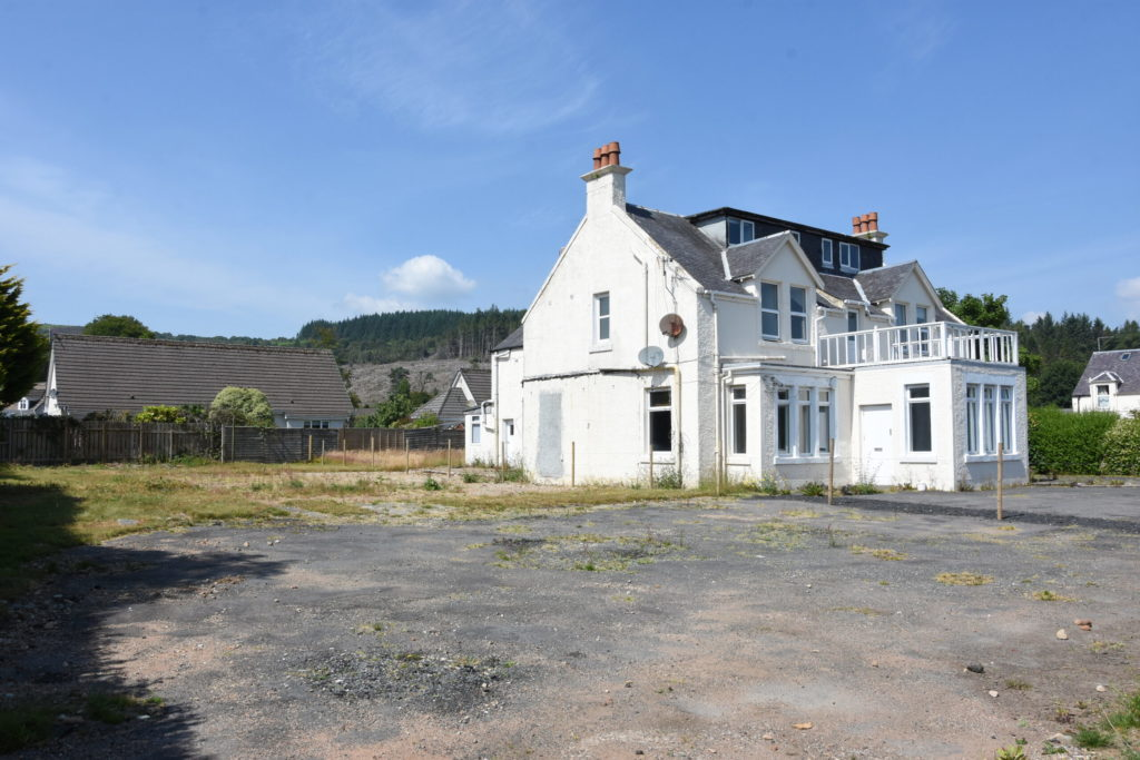 Flats granted for St Elmos House