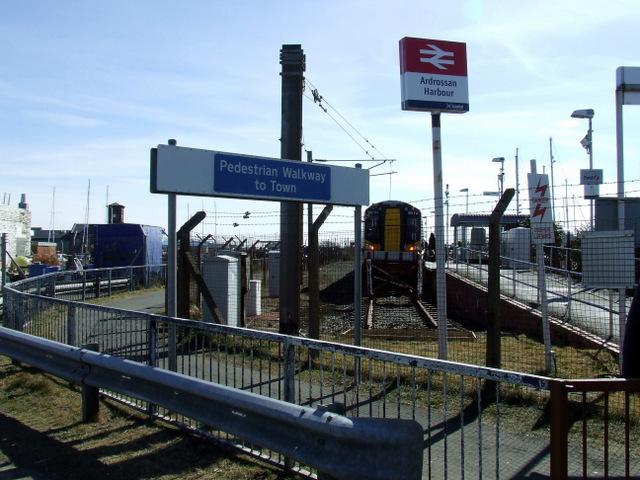 Public say on railway shake up
