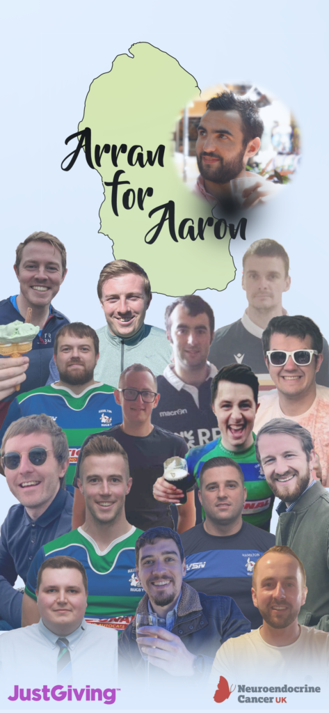 Rugby club in charity challenge