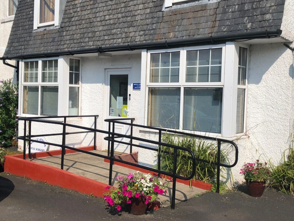 Changes at dental surgery approved
