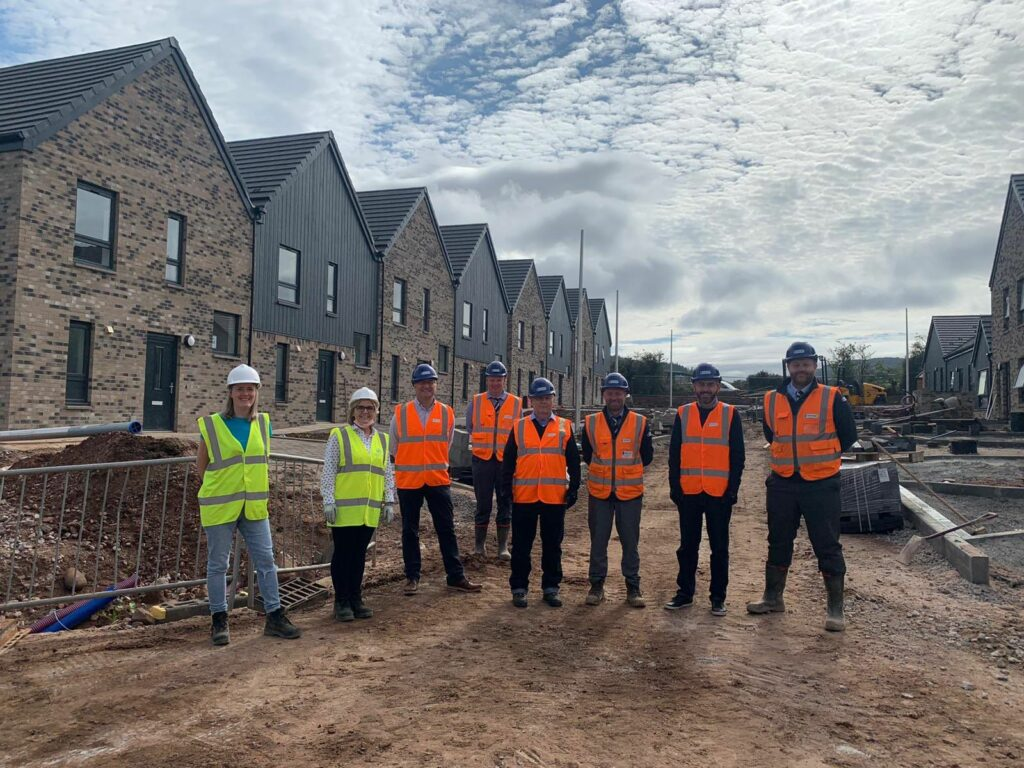 A housing promise delivered