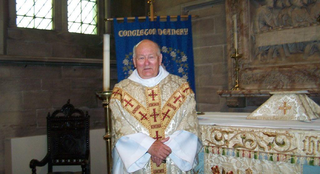 New pastor for Arran
