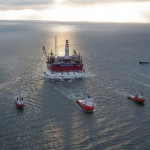 Arctic oil promise keeps Norway's disappointed wildcatters going