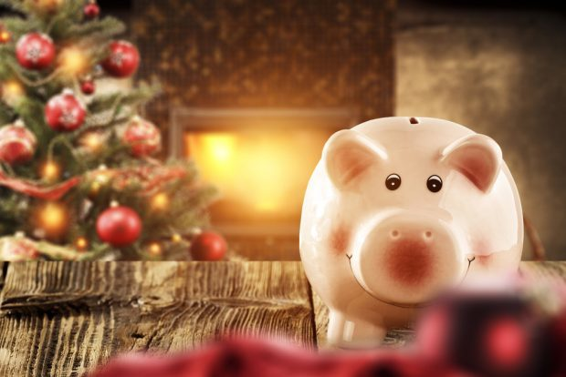boost money for christmas