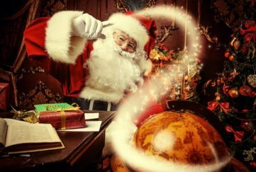 why do we eat Christmas dinner?