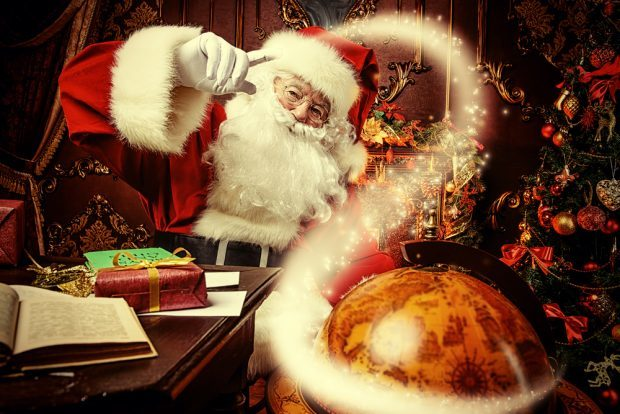 why do we eat Christmas dinner?