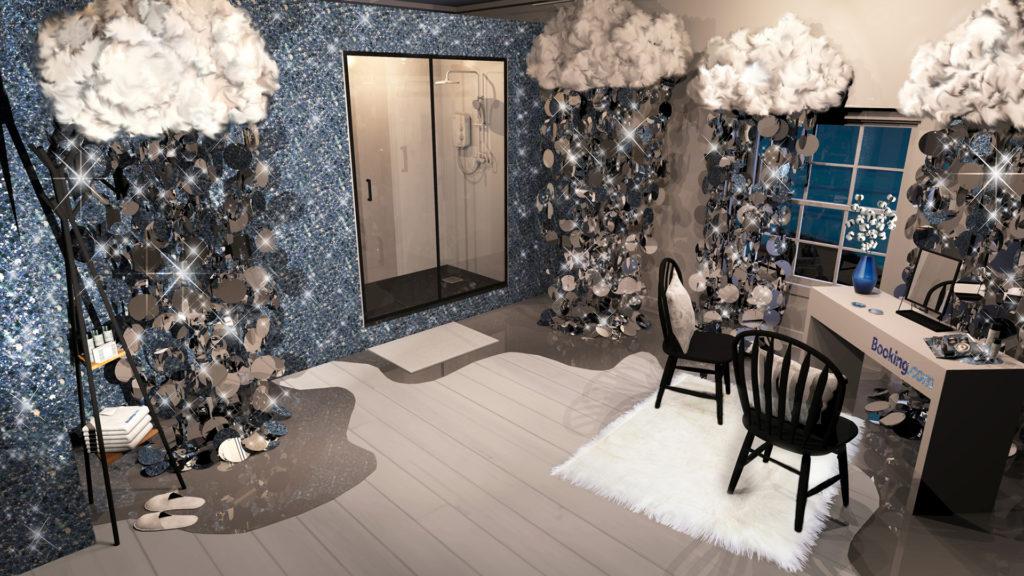 Bathroom of House of Sparkle