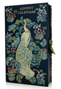 William Morris Advent Calendar