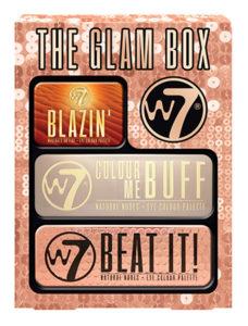 The Glam Box