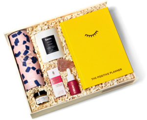 Parcel London gift set