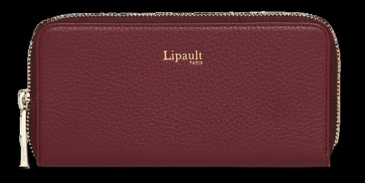 Lipault wallet