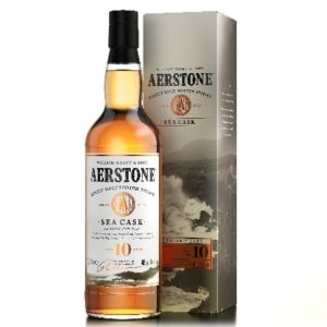 Aerstone Sea Cask Whisky