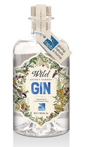 Wild Gin