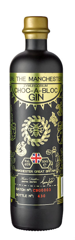 Choc-o-Bloc Gin