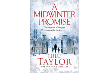 Cover of A Midwinter Promise