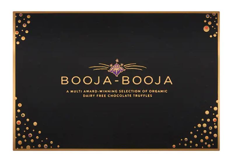 Booja Booja choc selection